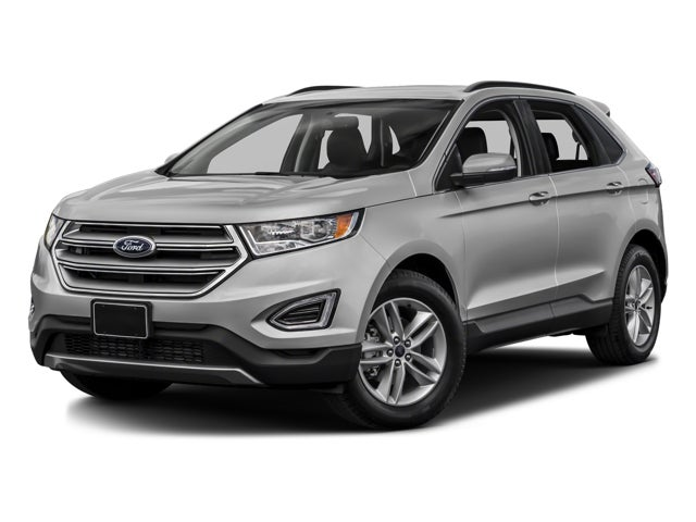 Ford Edge Sel In Sweetwater Tn Knoxville Ford Edge Jacky Jones Ford Lincoln