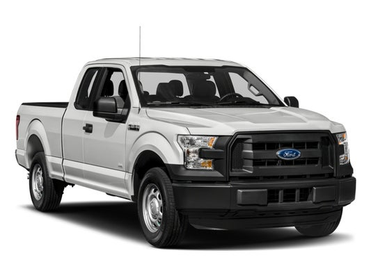 2017 Ford F 150 Xl In Sweeer Tn Jacky Jones Lincoln