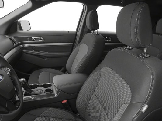 2018 Ford Explorer Sport - SPECIALTY DEMO in Sweetwater ...