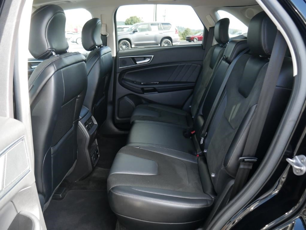 Ford Edge Sport In Sweetwater Tn Jacky Jones Ford Lincoln
